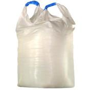 Соль затаренная в МКР массой 1000 кг фото