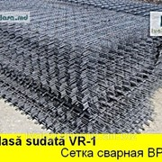 Plasa sudata pentru armare VR-1,Сетка для армирования фото