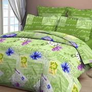 Комплект постельного белья 1.5 СПАЛЬНЫЙ БЯЗЬ B 28 фото
