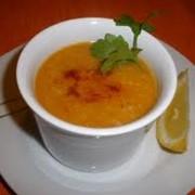 Чечевичный суп фото