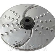 Диск (насадка) для нарезки ломтиками для блендера Philips 420303596651. Оригинал фото