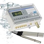 Анализатор растворенного кислорода станционарный МАРК 404 фото