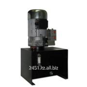 Насосная гидравлическая станция PPC380/3-6.0-20B для питания гидропривода фото