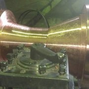 Корпус из бронзы фото