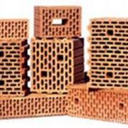 Керамический поризованный блок крупноформатный Термоблок 10,7 НФ (М75) фото