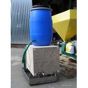 Фильтр очистки растительного масла УФМ-50 фото