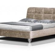 Кровать Юта Базовый размер: 235 x 180 h 113 см фото