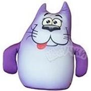 Антистрессовая игрушка Пес Балто фото