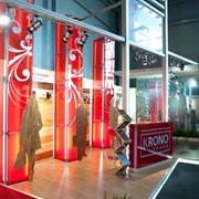 Стенды для выставок в Алматы фото