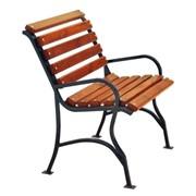 Кресло элегант фото