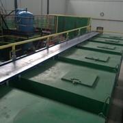 Завод с оборудованием для производства масла из подсолнечника, рапса, сои, льна, софлора, горчицы фото