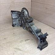 Крышка плиты двигателя 20872877 / Renault фото