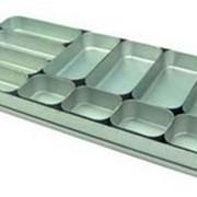 Стерилизатор 2(алюминий) фото