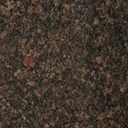 Гранит коричневый фото