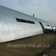Hangare, depozite, la comanda in Moldova фото