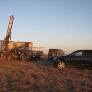 Геологоразведочные работы и их геологическое обслуживание фото
