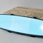 Автомобильный видеорегистратор-зеркало Eplutus D07 фото