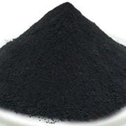 Молибдена дисульфид (ДМИ-7) 1.0 кг ТУ 48-19-133-90 технический фото