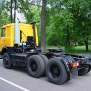 Тягач МАЗ 642508 фото