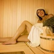 Сауна, баня. фото