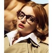 Модные женские оправы для очков на любой вкус фото