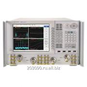 СВЧ Анализатор цепей серии PNA-X Agilent Technologies N5244A фото