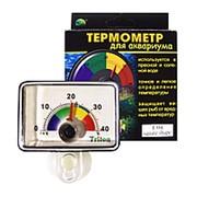 Triton Термометр ТРИТОН прямоугольный Т-04 фото