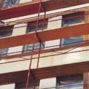 Работы строительно-монтажные под ключ фото