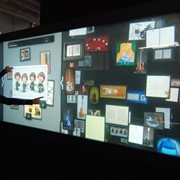 Реклама интерактивная фото