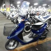 Мотоцикл No. B5742 Honda DIO фото