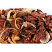 Доставка горячих блюд - Казан кебаб фото