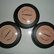 Пудра MAC Mineralize Skinfinish Natural Poudre de Finition (МАК Минерализ Скинфиниш Натурал). компактная фото
