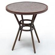 Стол A1007-AD64-D70 Cappuccino фото
