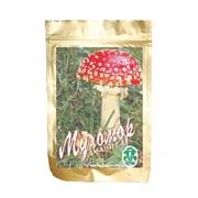Мухомор сушеный гриб Код: 014054 фото