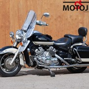 Мотоцикл Yamaha Royal Star 1300 Tour Deluxe фото