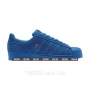 Кроссовки Adidas Superstar 80s City Pack Paris арт. 23176 фото