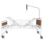 Аренда Кровать медицинская для лежачих КРМК-3мк фото