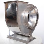 Вентилятор радиальный ВЦ 4-75 №2,5 исполнение 5 фото