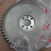 Шестерня привода насоса для бульдозера Shantui SD32 фото