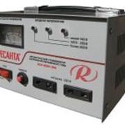 Однофазные стабилизаторы электромеханического типа ACH-8000/1-ЭМ