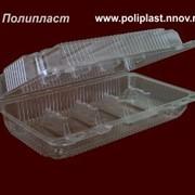 Пластиковый контейнер ПК-108В фото