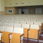 Кресло театральное Бюджет фото