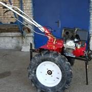 Мотоблок SHTENLI 1030 8,5л.с. колеса 6,5х12 фото