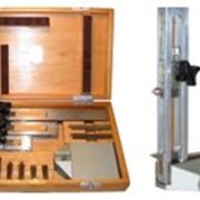 Принадлежности к плоскопараллельным концевым мерам длины ПК-1 фото