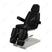 Педикюрное кресло Сириус-07, гидравлика фото