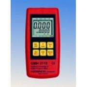 Пирометр бесконтактный контроль температуры. фото