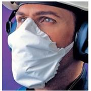 Средства защиты органов дыхания: Респиратор лепесток-200 марля фото