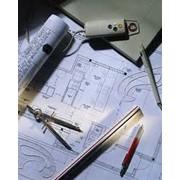 Проектирование инженерных сетей и сооружений фото