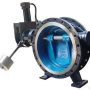 Обратный клапан с тройным эксцентриситетом фланцевый AV-5026-CHB,DN800 PN16
