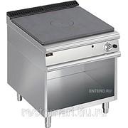 Плита газовая Apach Chef Line LRSTG87OS фото
